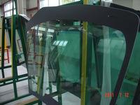 toyota reiz laminated windshields