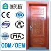 Custom Made French Exterior Doors Style
