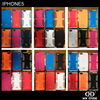 Hot selling PC+TPU case for IPhone 5