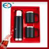 drinkware stainless steel vacuum flask gift sets
