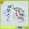 Silicone Seal(Rubber Product for Electric Fitting)
