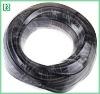 Excavator pvc high pressure diesel hose flexible hose