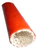 Fire Sleeving,fire sleeve,silicone rubber fiberglass sleeving