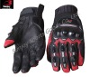 2012 Whole Sale price Full Finger Motorcycle Racing Gloves