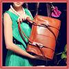 2012 New Ladies Designer Genuine Leather Handbag Hobo Shoulder Purse Tote Bag