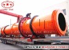 Drum Drier With Good Reputable Manufacturer ISO9001-2008 Certificate Reasonable Design And Competitive Price Rotary Dryer