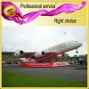 Professional Air Freight Services From China to Brazil