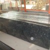 Counter Top with Black Galaxy