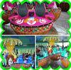 30-seat major rides amusement park