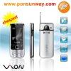 GSM phone 6700 3 sim cards