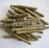 Wheat straw pellets