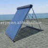 SRCC solar water heater-- Solar Collector