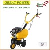 Gasoline Mini Tiller GHA28 Garden Tractor Tillers Garden Machine