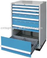 Metal cabinet drawer cabinet steel cabinet tool cabinet storage furniture file cabinet