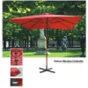 Wood Umbrella/Outdoor Wood Umbrella
