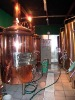 Luxury Brewhouse equipment of saccharifying unit