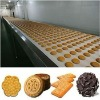 YX series biscuit making equipment