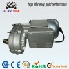 worm asynchronous low rpm gear motor engine