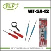 WF-SA-12, tool set tool kits(assist tool),CE Certification.