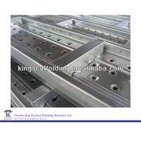JIS Scaffolding Metal Plank