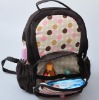 sport diaper backpack