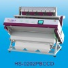 ccd grains color sorter