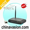 Wireless-N ADSL2+ Modem and Router - Galaxy N - 4 port LAN, High Speed, Long Range, 802.11n Router