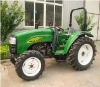 DQ404 (40HP) 4-Wheel Drive Tractor