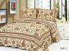 Washable target 100% cotton quilt/Bed sheet/bedding set/bed cover/duvet cover