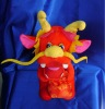 cute dragon-stuffed plush toy