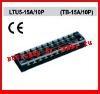 TB series Fixed Terminal Blocks(TB-1510)