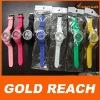 Hot-sale Silicone Watch