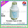 LH-35A! Porcelain/Ceramic FUSE! 11kv drop out fuses