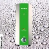 2012 newest slim instant hot water shower