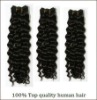 100% high quality human hair weaving
