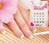 rhinestone nail sticker for nail decoration