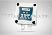 pH Transmitter with 2 point calibration