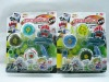 hot sell new fashion 4D flash big beyblade top