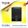 2012 HOT pa system active line source T115BA