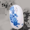 A mouse of character Best seller Chinese style wireless mouse