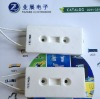 high power cement wirewound resistor