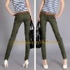 2012 casual pants for women (JK8202)