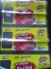 plastic film food grade for auto packaging machine
