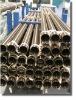 gr5 alloy titanium honed tube