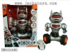 Remote control vomit bomb robot 2 color