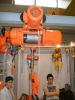 0.25T-10T CD1/MD1 Wire Rope Electric Hoist