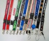 2012 High Quanltiy Lanyard With Sublimation Printing