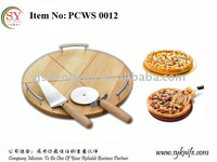 PCWS 0012-Pizza Knife Cutter