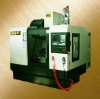 CNC vertical milling machine/machine center--BoVM6540(Rigid guide)