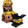 one seat yellow amusement racing motorcycle games machine Fantastic---F& F Motorcycle